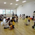 幼稚園にて⑤